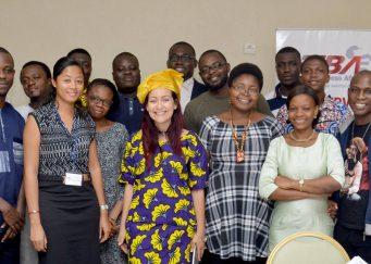 Marketing Digital au Benin
