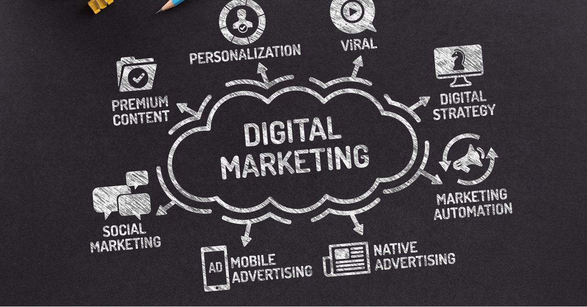 Créatif & Digital
